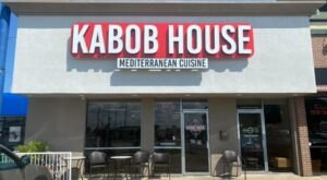 Savor The Old Fashioned Flavors of Mediterranean Cuisine At Kabob House New Orleans