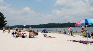 Discover A Pristine Paradise When You Visit Virginia's Claytor Lake