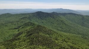 Camel's Hump State Park Is The Single Best State Park In Vermont And It's Just Waiting To Be Explored