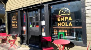 You've Got To Try The Creative Empanadas At Empanola In New Orleans