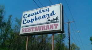 Country Cupboard Is An All-You-Can-Eat Buffet In Kentucky That's Full Of Southern Flavor
