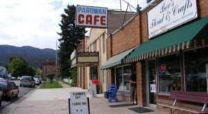 Take The Sweet Tour In Parowan, Utah To Find The Best Cinnamon Roll In The State