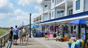 5 Small Towns In Delaware That Are Full Of Charm And Perfect For A Weekend Escape