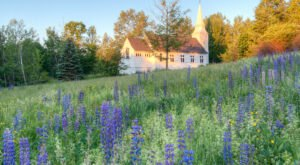 Here Are The 7 Coolest Small Towns In New Hampshire You've Been Meaning To Visit