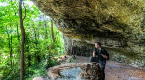 Rock Island State Park Is The Single Best State Park In Tennessee And It's Just Waiting To Be Explored