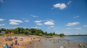 Discover A Pristine Paradise When You Visit Missouri's Long Branch Lake