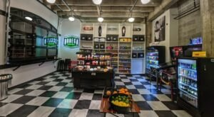 Bodega Boise Is A Locally-Owned Market In Idaho That's Bound To Have Everything You Need