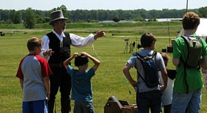 See History Come To Life At Fort Abraham Lincoln State Park In North Dakota