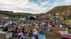 The Deer Valley Music Festival Is Back In Utah This Summer, And We Can Hardly Wait