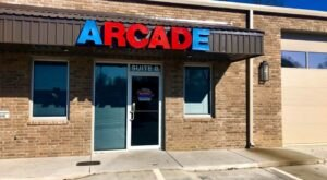 With Over 70 Vintage Games, Flashback Pinball Arcade In Arkansas Is A True Blast From The Past