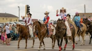 With A Rodeo, Carnival, Parade, And More, The Roughrider Days In North Dakota Are A Must-See