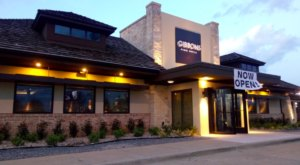 Tempt Your Tastebuds With A Trip To Gibbons Fine Grill In Louisiana
