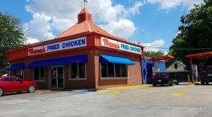 For More Than 35 Years, Mama's Fried Chicken Has Been Serving The Most Fried Chicken In Louisiana