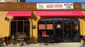 Jose's Tacos Is A Tiny Restaurant In Detroit That Serves Delicious Mexican Food