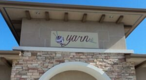 Let Your Creativity Go Wild At Pioneer Yarn Company, A Local Yarn Shop In Nevada