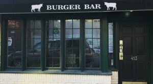 Delaware's Farmer And The Cow Serves Alcoholic Milkshakes And Burgers Galore