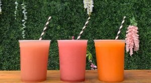 The Adult Slushies At Western Collective In Idaho Will Be Your Go-To Summer Beverage
