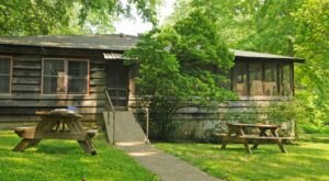 The Charming Waterfront Cottages At Along The Blue River In Indiana Are Calling Your Name This Summer