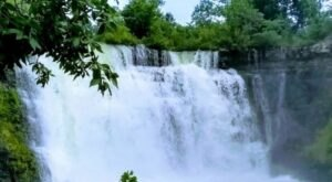 Cool Off This Summer With A Visit To These 7 Kansas Waterfalls