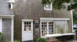 Titcomb's Book Shop Is An Old-Fashioned, Two-Story Book Haven In Massachusetts