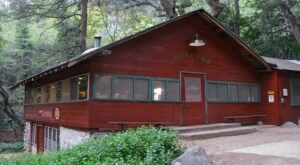 Sturtevant Camp Is A Magical Waterfall Campground In Southern California