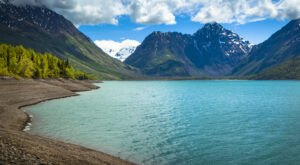 Drive To 7 Incredible Summer Spots Throughout Alaska On This Scenic Weekend Road Trip