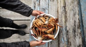 Fun Time Crabbing Is A One-Of-Kind New Jersey Boat Adventure That's Fun For The Whole Family