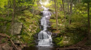 Cool Off This Summer With A Visit To These 7 New Jersey Waterfalls
