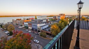 A Staycation City In Kentucky That's Worth A Visit, Spend Time In Beautiful Paducah