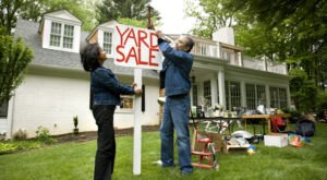 Get Ready For The Sale Of The Year With The 20 Mile Yard Sale In West Virginia