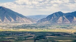 According To Safewise, These Are The 10 Safest Cities To Live In Utah In 2021