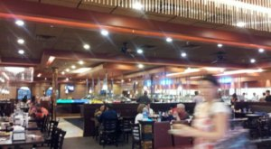 Chow Down At Hibachi Sushi Supreme Buffet, An All-You-Can-Eat Asian Restaurant In Wyoming