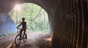 Putnam Park Is A Secret Oasis Hidden In Plain Sight In The Heart Of Eau Claire, Wisconsin