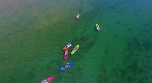 Take A Door County Kayak Tour Of Wisconsin Shipwrecks And Dare To Look Down