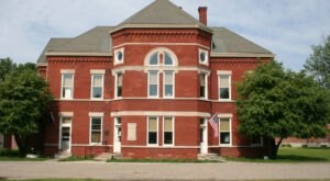 Go Back In Time And Marvel At Medical History On The Grounds Of This Old Indiana Insane Asylum