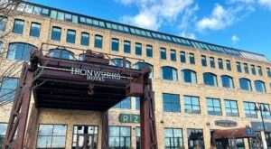 Indiana's Delightful Ironworks Hotel Is A Retro Adventure Just Waiting To Happen