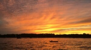 Discover A Pristine Paradise When You Visit Indiana's Lake James