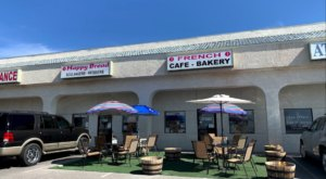 Start Your Morning At O Happy Bread, An Authentic French Bakery Right Here In Nevada