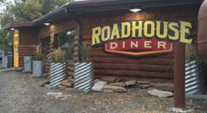 Everything Is Montana-Grown And Made At Roadhouse Diner In Great Falls
