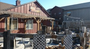 For Perfect Pizza And A Pint, Visit Hop & Brew In Sisters, Oregon