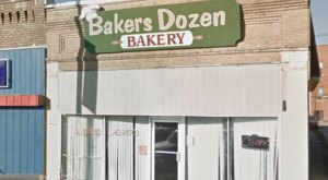 Taste Delicious Fresh-Baked Breads, Pastries, And More At The Small Town Bakers Dozen In North Dakota