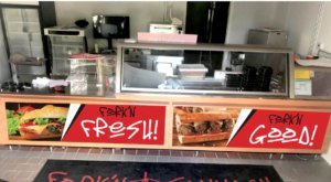 You've Never Had A Sandwich Like The Creative Combinations At Fork N' Sammich In Rhode Island