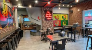 Rhode Island Now Has Authentic Peri Peri Cuisine, And It's Exceptional