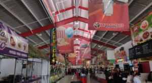 Shop 'Til You Drop At Broadacres Marketplace, One Of The Largest Flea Markets In Nevada