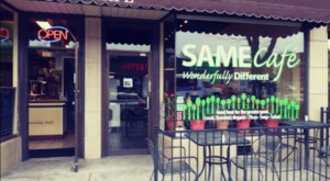 Everyone Can Enjoy A Hot Meal At The Innovative SAME Cafe In Colorado