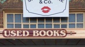 This Small Town Bookstore In Washington Is A Literature Lover's Dream Come True