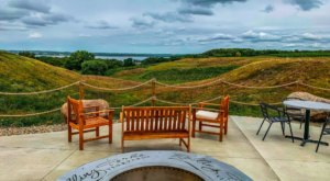 Sample Minnesota-Made Wines In A Gorgeous Setting At Rolling Forks Vineyards