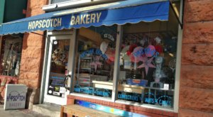 Visit The Tasty Hopscotch Bakery In Colorado For The Ultimate Comfort Food