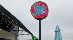 Peggy Ann Bakery Serves Up Some Of The Most Decadent And Delicious Donuts In Tennessee