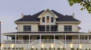 Stay Overnight At Bradford House, A One-Of-A-Kind Boutique Hotel In Oklahoma